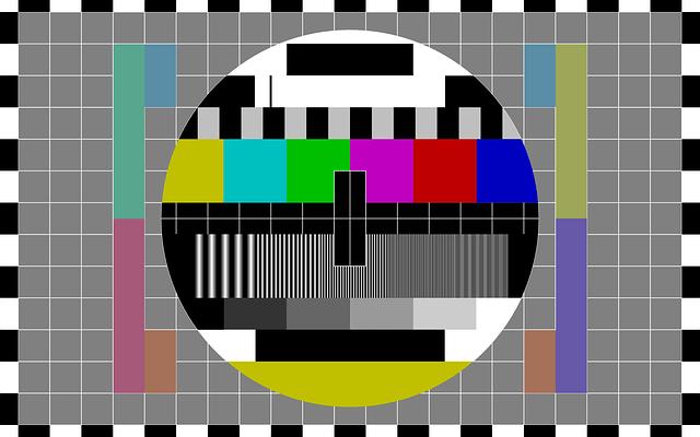 Mir télévision