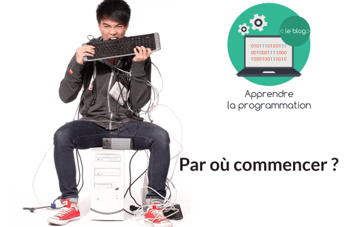Par où commencer en programmation ? 3