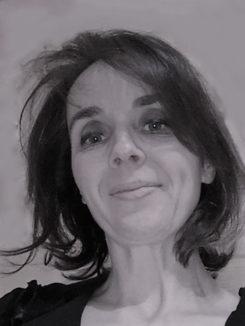 Marjorie rédactrice web et auteure