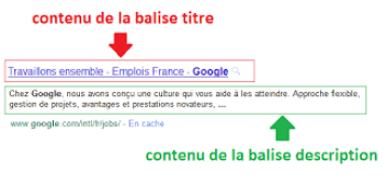 metadescription-balises-html
