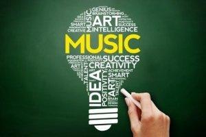 Inspiration créativité musicale