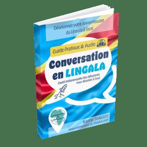Guide Pratique & Audio - Conversation en lingala