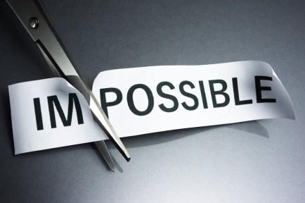 """impossible n'est pas """"achats"""" !"""