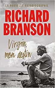Richard Branson pour apprendre à déléguer aux achats