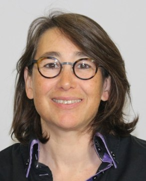 Marie-Hélène Blnaché, experte achats responsables