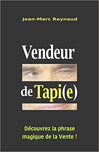 Vendeur de Tapi(e) par Jean-Marc Reynaud