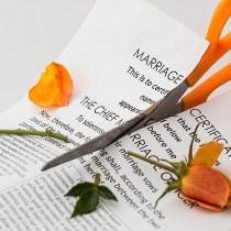 divorce et étiquette divorce nadine de rothchild politesse savoir-vivre éducation garde ds enfants avocat tribunal contrat de mariage sépartaion