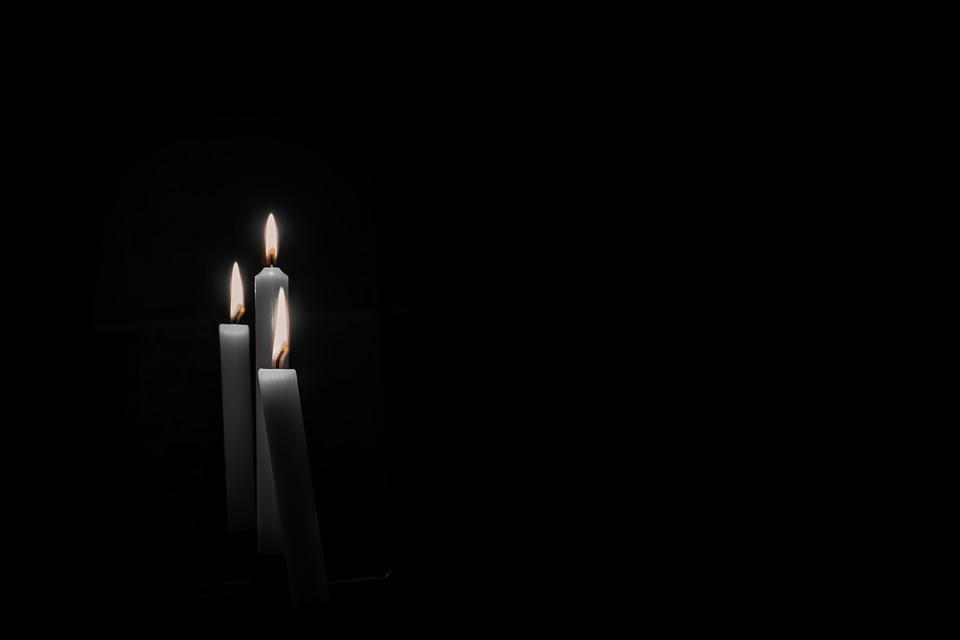 Deuil Image deuil : comment présenter vos condoléances ? - règle d'or