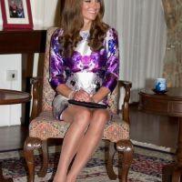 Leçon de princesse : comment s'asseoir avec élégance et grâce ?