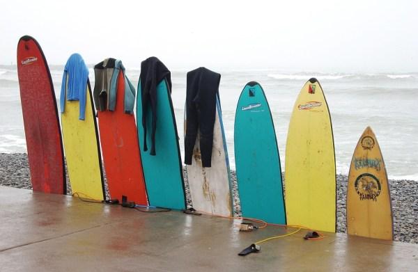surf biarritz hossegor handaye politesse savoir-vivre priorité côte basque surfer's widow, surfeur et gentleman leçon vie