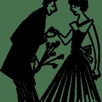 bonnes manières pour une dame et un gentleman protocole étiquette savoir-vivre nadine de rothschild castle jeu de role gentleamn usages courtoisie galanterie politesse moderne code netiquette