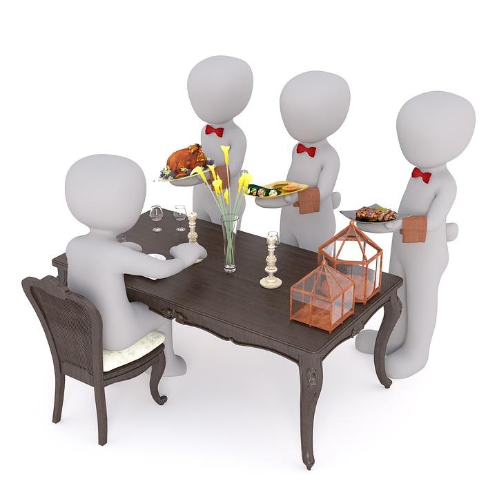 Comment Se Tenir A Table Les 74 Regles Indispensables