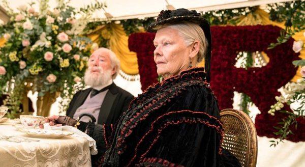 reine victoria 4 protocole confident royal film movie étiquette bonnes manières erreur politesse aristocratie