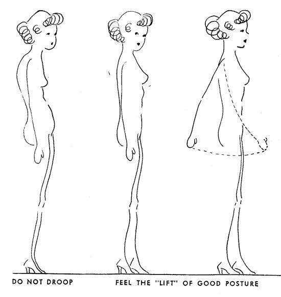 Maintien posture lady bonnes manières infographie coach expert etiquette savoir-vivre usages aristocratie cutlery couverts arts table manières politesse asseoir croiser jambe grâce décence