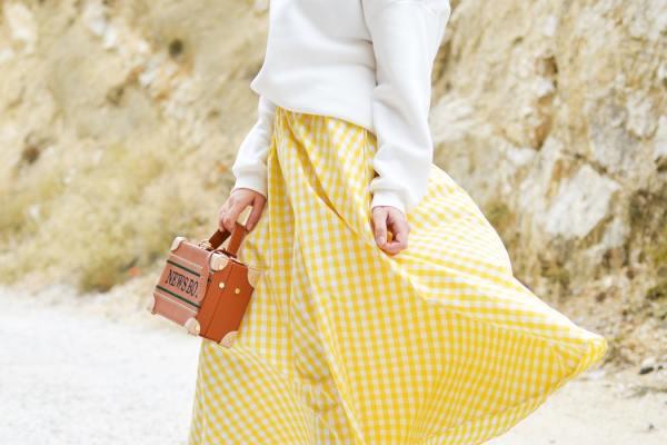 Sélection mode :12 jupes à moins de 12 € pour s'habiller avec élégance