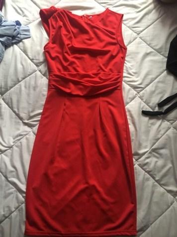 comment s'habiller pour la st valentin robe rouge 6 robe rouge 5 robe rouge 1 habiller comme une lady comment être élégante kate middleton st valentin décence féminité femme belle