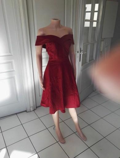 comment s'habiller pour la st valentin robe rouge 8 robe rouge 7 robe rouge 6 robe rouge 5 robe rouge 1 habiller comme une lady comment être élégante kate middleton st valentin décence féminité femme belle sobre rose