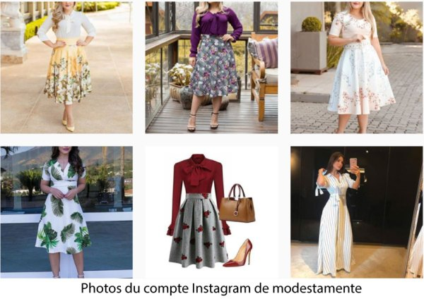 Modest fashion, ou la mode pudique kate middleton bloggeuse modeste style lady like lady style décence élégance chic éco femme