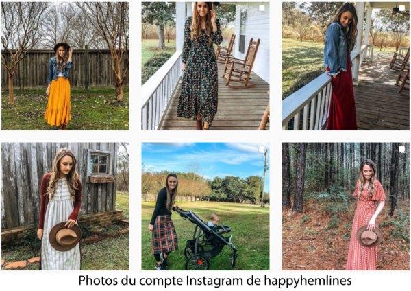 Modest fashion, ou la mode pudique kate middleton bloggeuse modeste style lady like lady style décence élégance chic éco femme etiquette