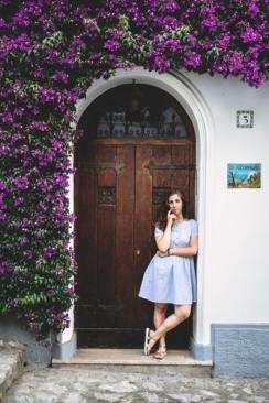 jupe 5 élégance féminité modest fashion mode décente mode pudique lady jupe longue beauté cours