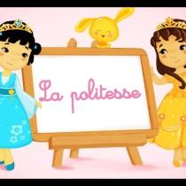 Comptine des petites princesses du monde pour les enfants musique enfants politesse apprendre