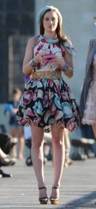 Comment s'habiller comme Blair Waldorf ? – Faut-il l'imiter ?