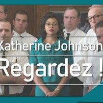 Katherine Johnson : Mathématicienne de la NAZA - BRILLANTE dans un monde d'hommes