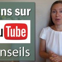 Youtube : conseils pour les apprentis-blogueurs et apprentis-Youtubeurs