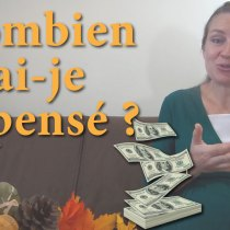 Grossesse et vêtements de femme enceinte : quel prix ? Combien d'euros ai-je dépensé au total ?