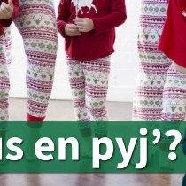 25 décembre : Faut-il se présenter en pyjama au petit-déjeuner de Noël ?