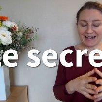 Comment recevoir des fleurs à la St Valentin ? --- Le secret