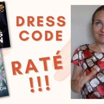 Dress code tellement raté qu'on sort du film ! ocena eleven chronique de brigerton