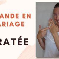Demande en mariage ratée : l'heure où il est INTERDIT de faire sa demande en mariage à une lady !