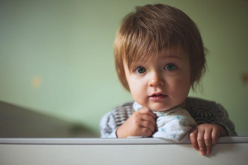 L'anxiété chez l'enfant