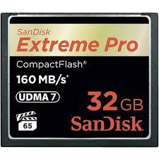 Comment bien choisir sa carte SD