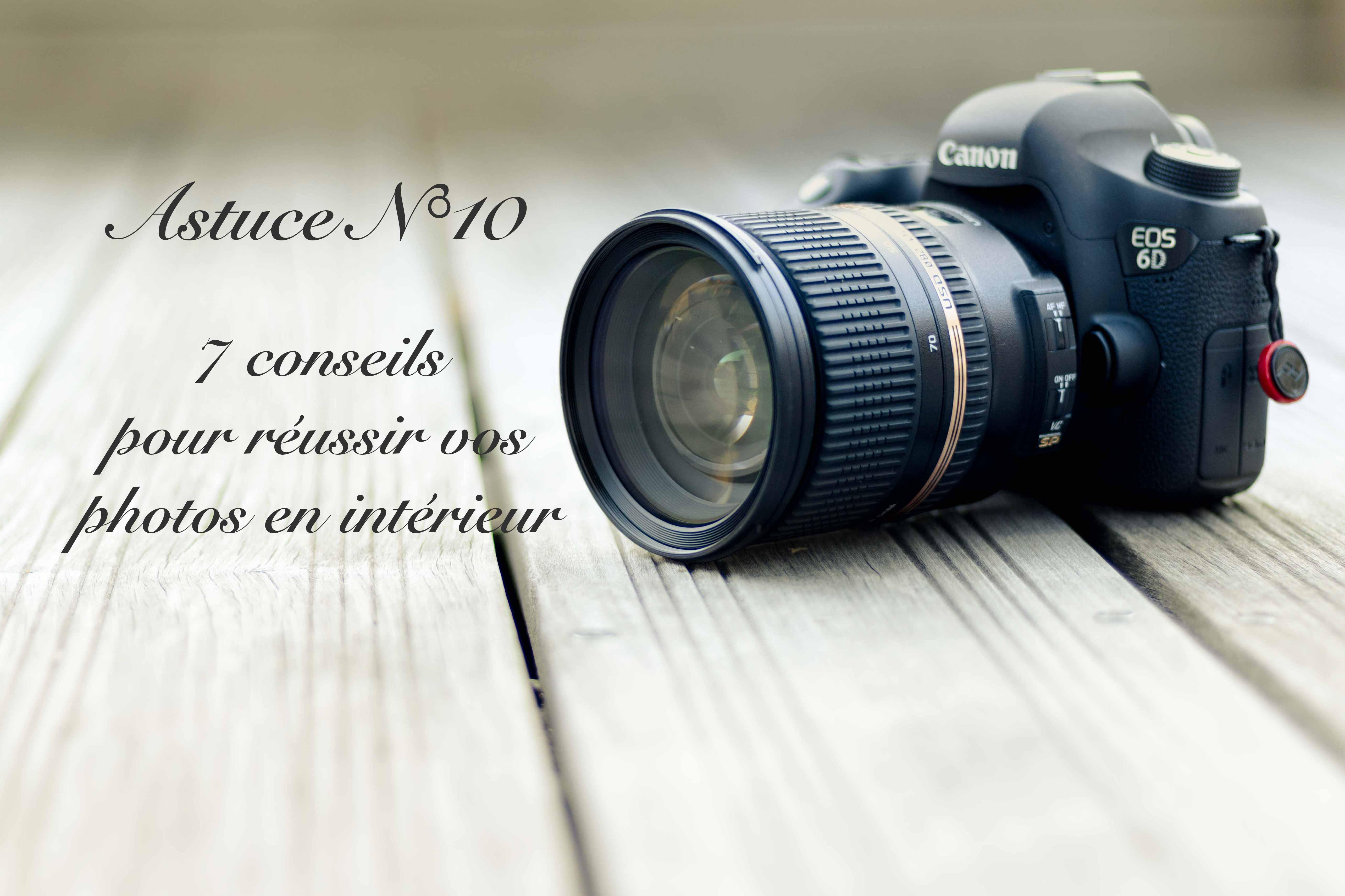 7 conseils pour réussir vos photos en intérieur (10/52)