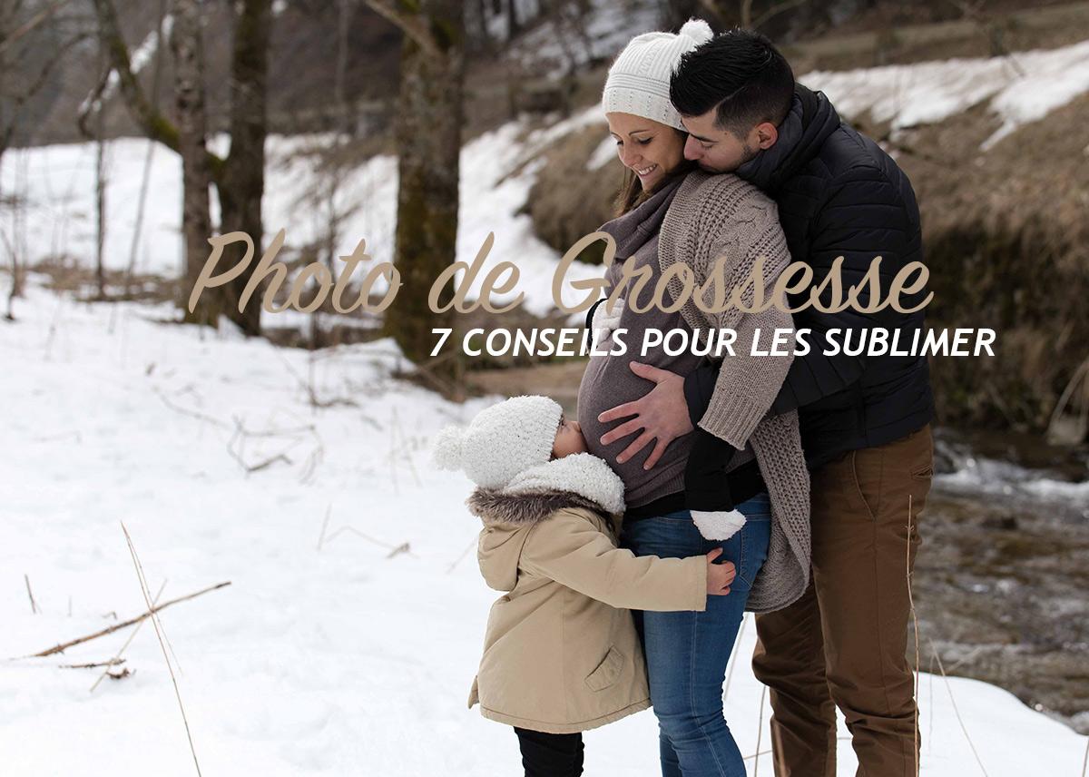 Photos de Grossesse - 7 Conseils pour sublimer vos images (36/52)