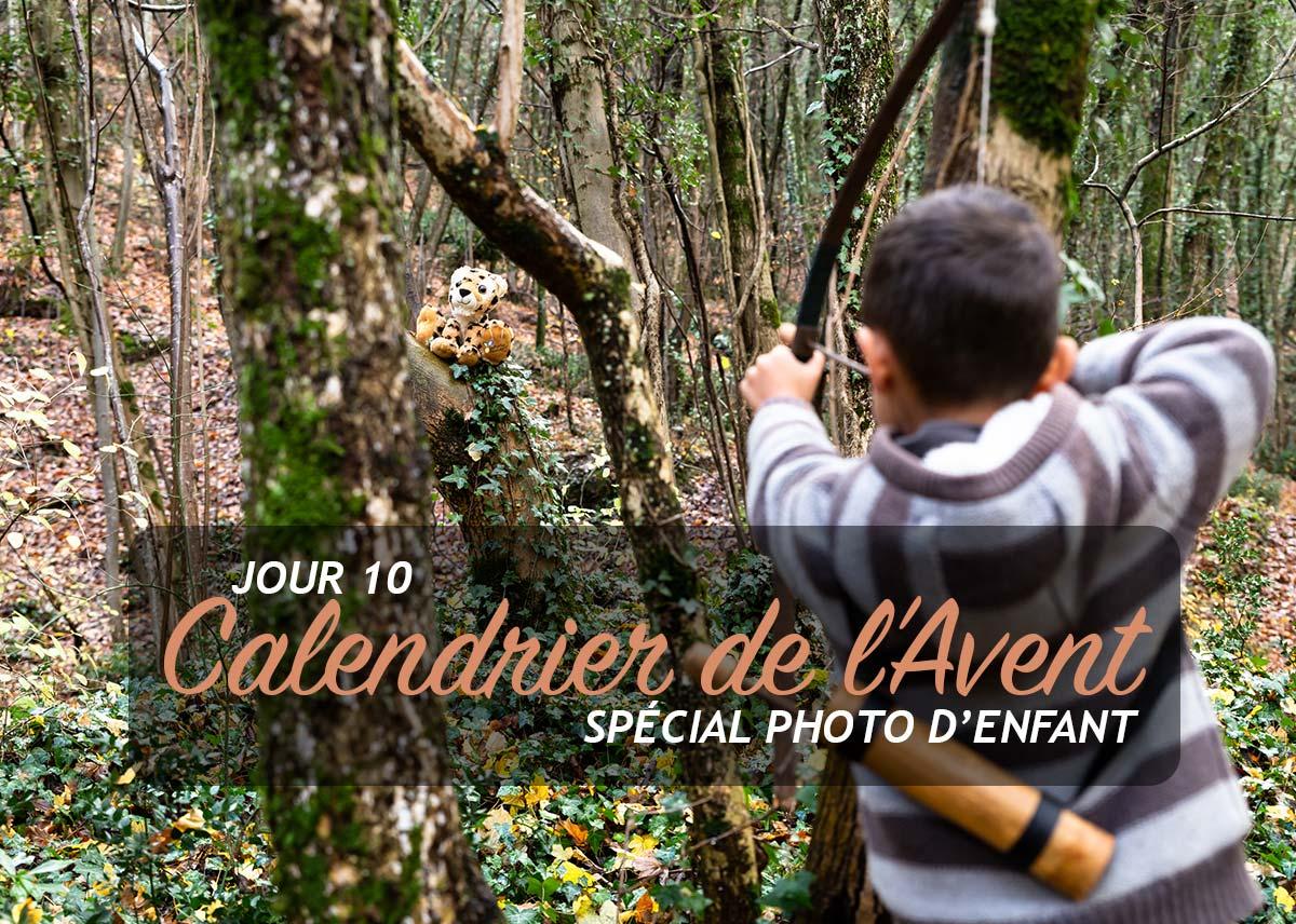 Jour 10 – Calendrier de l'Avent spécial Photo d'enfant 2018