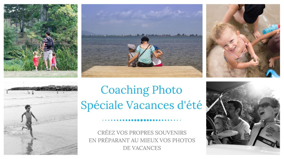 Coaching Individuel spécial vacances