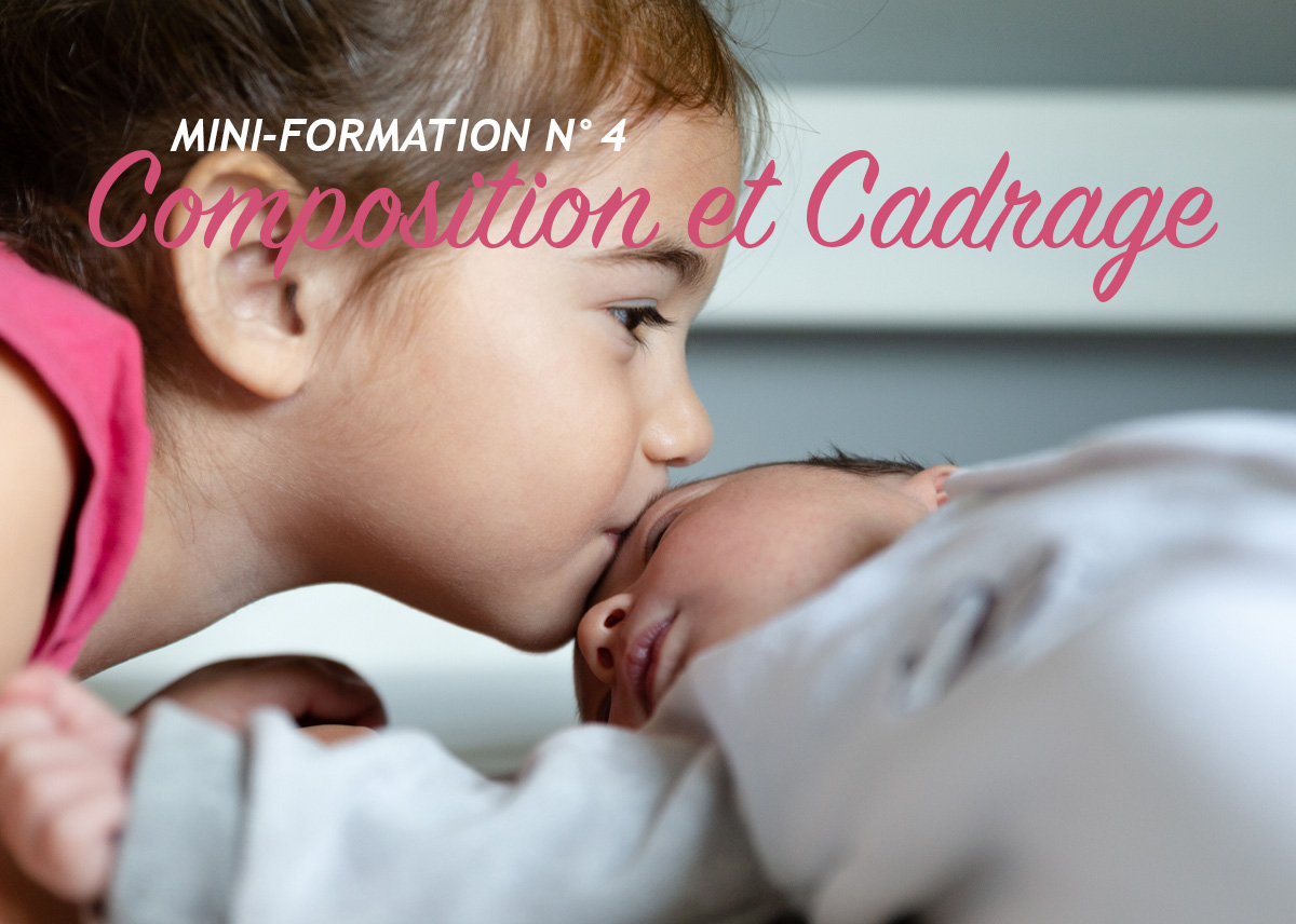 Mini-Formation Photo N°4 – Composition et Cadrage