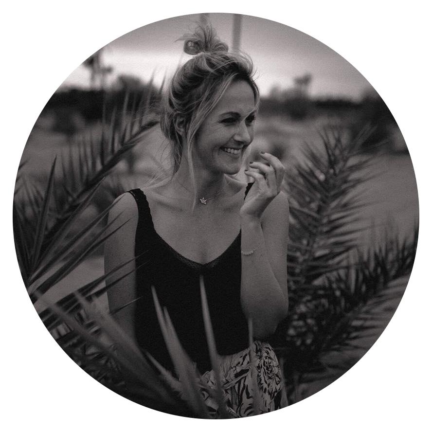 Portrait de Claire Saucaz