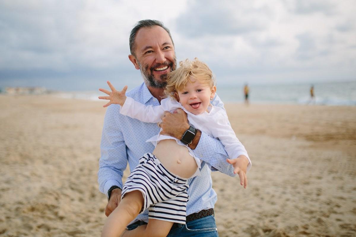 Claire Saucaz - Photographier des Familles
