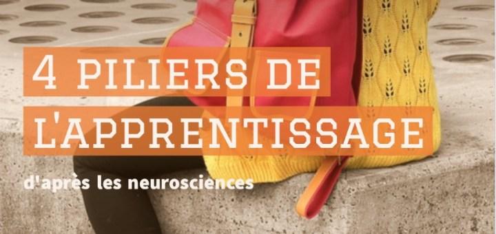 apprentissage neurosciences