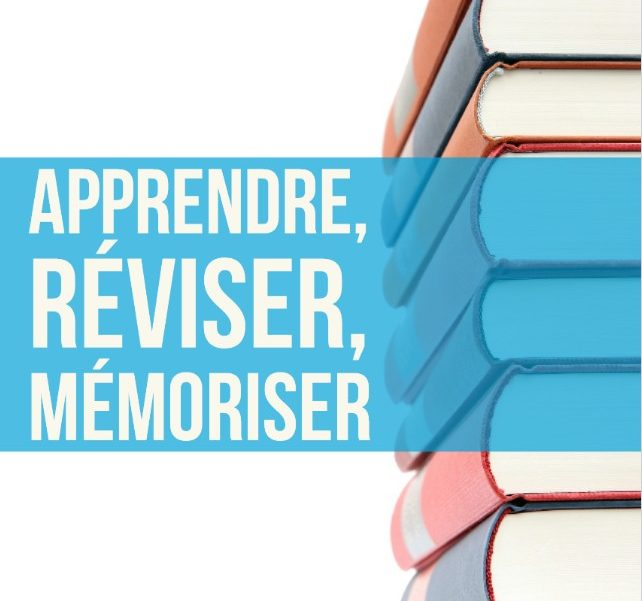 Apprendre, réviser, mémoriser