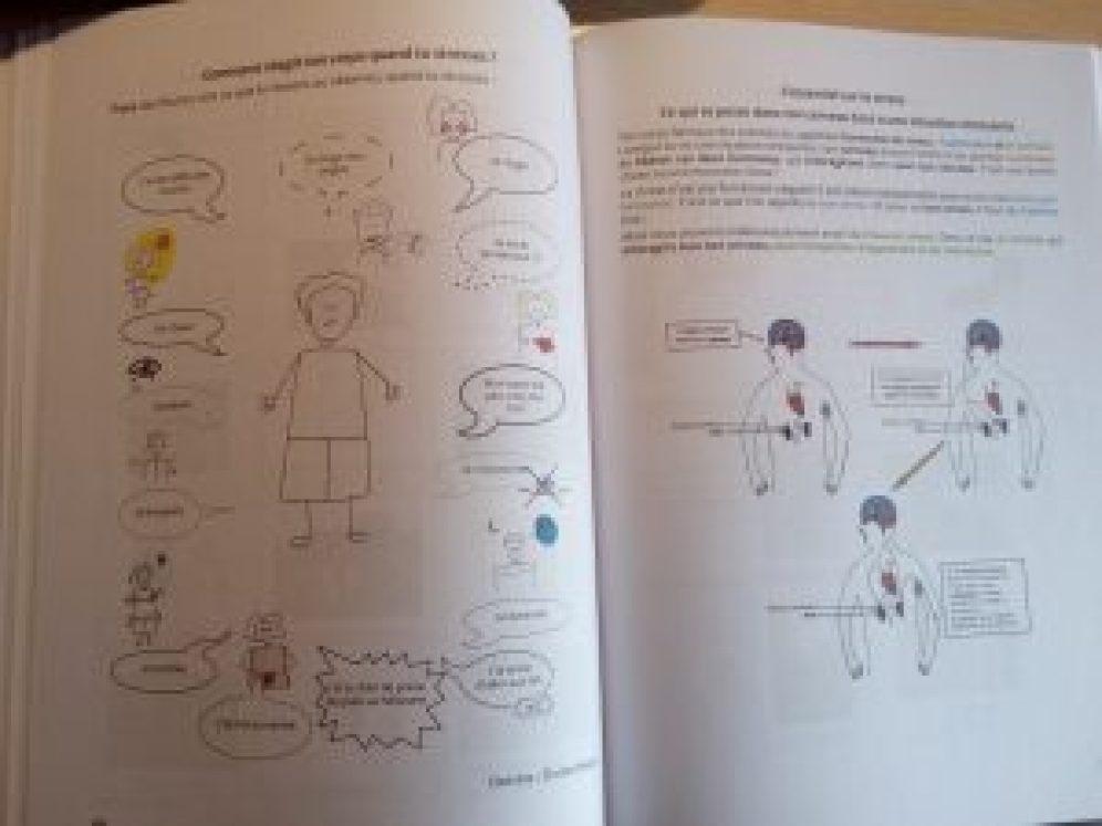neurosiences à l'école