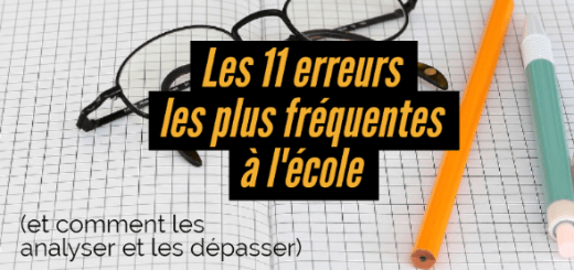 erreurs-frequentes-a-lecole