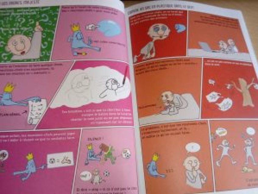 comprendre cerveau enfants