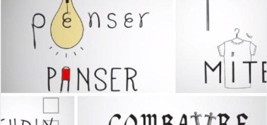dessins pour ne plus faire de fautes orthographe