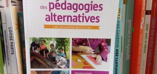 guide pédagogie alternative