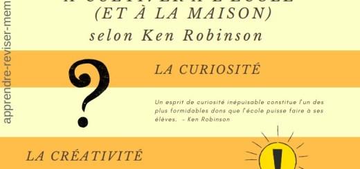 école ken robinson